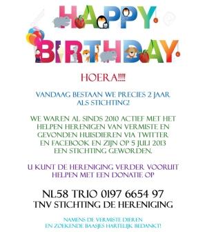 Verjaardag 2 Hereniging copy